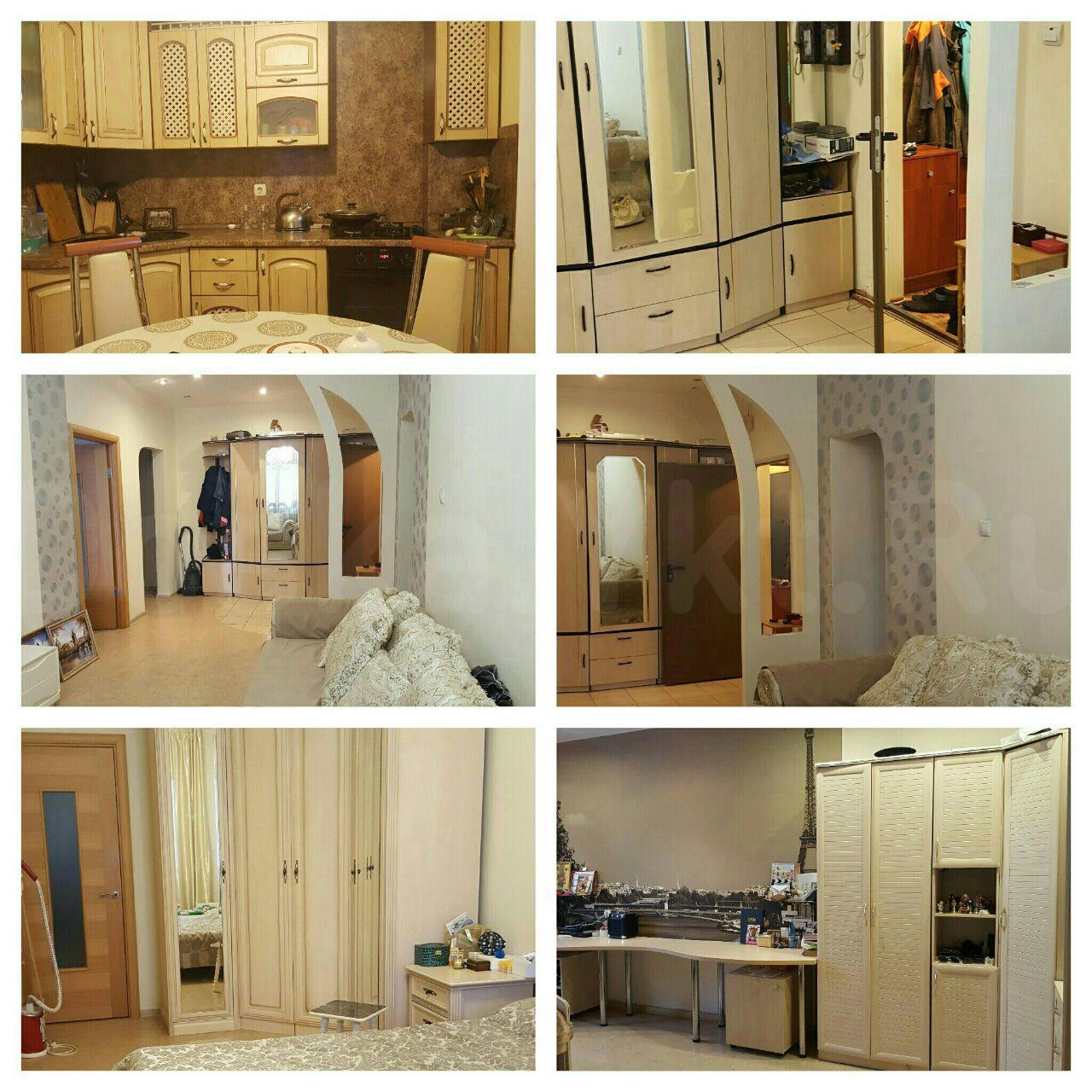 Ремонт 112 серии квартиры