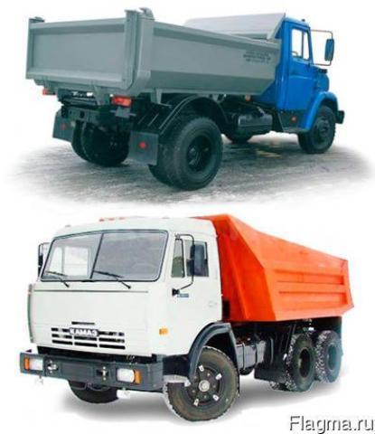 Вывоз мусора и снега с частных домов и предприятий ,можем с ручной погрузкой или фронтальным погрузчиком. Услуги самосвалов камаз и зил