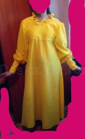 Куплю якутское платье